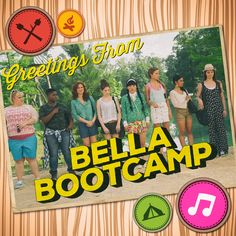 See what goes down at Bella Bootcamp in #PitchPerfect2! Get your tickets now: unvrs.al/PP2Tix