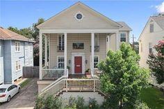 5411 S Johnson St, New Orleans, LA 70125  interesting home style