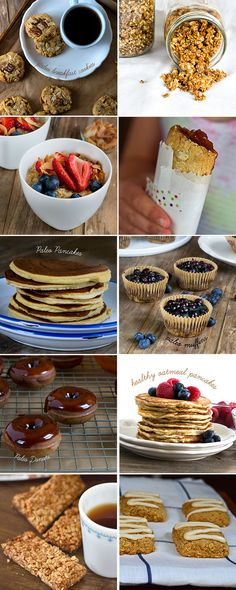 Back-To-School Gluten Free Breakfasts - Gluten-Free on a Shoestring