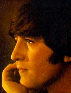 John Lennon ( a CandleLight photo shoot of the Fab Four, for a Christmas Message… The Beatles 1960, Beatles Art, Beatles Photos, John Lennon Beatles, Yoko Ono, Liverpool, Famous Musicals, Imagine John Lennon, Popular Bands
