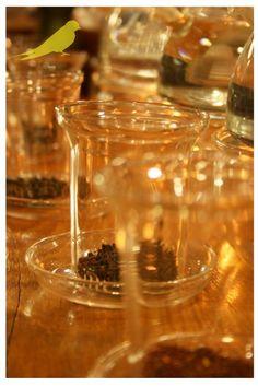 tea tasting at Oways Loose Leaf Tea, Tea Time, Meals, Table Decorations, Food, Home Decor, Decoration Home, Meal, Room Decor