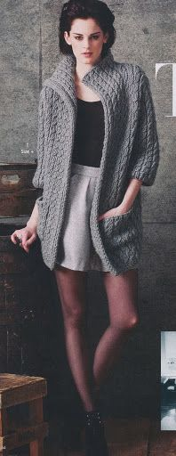 Vogue knitting 2010 fall - наталья - Picasa Web Albums