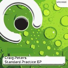 Craig Peters - Standard Practice EP - http://minimalistica.biz/craig-peters-standard-practice-ep/