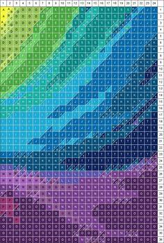 Patchwork Quilt Pattern Maker