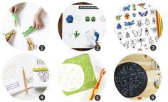 18 imprimibles para jugar y aprender en verano #imprimibles #niños #printables #pasatiempos #unamamanovata ❤ www.unamamanovata.com ❤