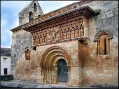 MOARVES DE OJEDA - Palencia. http://www.flickr.com/photos/canduela/2811014140/in/photostream/