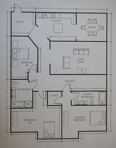 Everybody is a Genius: Apartment Remodel Project