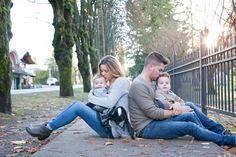 lifestyle family photography for lIfe and lens blog from Captivate Photography