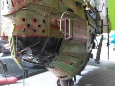 Ian McQue: Last Airborne
