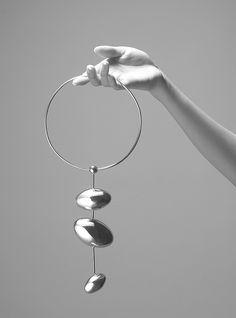 Sowon Joo Studio (Korea)   Fruition, conceptual jewelry made by Sowon Joo