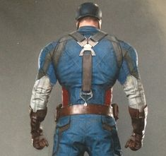 The Evolution of Captain America's Uniform — Smithsonian Modified Field Uniform - Visit to grab an amazing super hero shirt now on sal Captain America Images, Captain America Logo, Captain America Winter, Chris Evans Captain America, Captain America Leather Jacket, Captain America Outfit, Captain America Cosplay, Winter Soldier, Capitan America Marvel