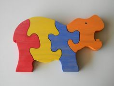 remember these wooden puzzles
