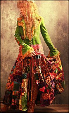 Boho Outfits – Page 1464552826 – Lady Dress Designs Boho Gypsy, Bohemian Mode, Bohemian Style, Boho Chic, Hippie Bohemian, Hippie Men, Vintage Hippie, Hippie Chic, Hippie Style