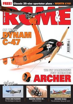 It's another packed, 132-page issue. Amongst much else, there's a great pull-out plan in the form of Peter Miller's Oodalallly, Rich Harris completes the Panther build and we've a full report from Nuremburg too!   ON THE COVER Richard Harris' Panther autogyro really has captured the imagination following last month's pull-out plan. If you're not already building one, page 14 shows what you've been missing.