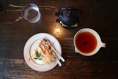 CAFE KURARI (カフェ クラリ) @和歌山県紀の川市 |あまいこむぎこ