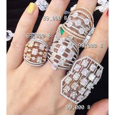 Floral Topaz Engagement Matching Rings Two Tone Gold Topaz Rings Diamond Engagement Matching Rings - Fine Jewelry Ideas Ruby Wedding Rings, Art Deco Wedding Rings, Vintage Gold Engagement Rings, Yellow Engagement Rings, Gold Diamond Wedding Band, Diamond Rings, Diamond Jewelry, Matching Rings, Yellow Gold Rings