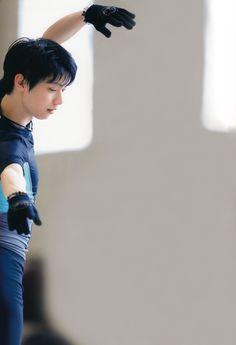 Hanyu Yuzuru //  Figure Skate Life Vol.3 [Cover] (Х)