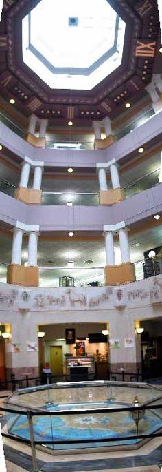 Lexington Public Library, Lexington, KY