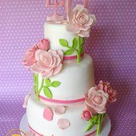 Cakes Gallery @ CakesDecor.com - cake decorating website