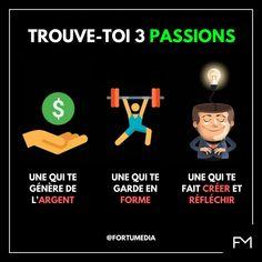 ᴀᴅᴏᴘᴛᴇ ʟ'ᴀᴛᴛɪᴛᴜᴅᴇ ᴅ'ᴜɴ ɢᴀɢɴᴀɴᴛ, Motivation, Business, Succès Business Motivation, Daily Motivation, Make Money Online, How To Make Money, Tips Instagram, Entrepreneurship Development, Tips & Tricks, Inbound Marketing, Email Marketing