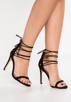 50a255ae97c25 95 Best Zalando ♥ Schwarze High Heels images