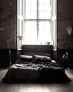 cjwho black luxury bedroom by lotta agaton in house