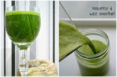 juice smoothie