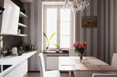 Квартира архитектора вэлитном Парадном квартале . Изображение №2.