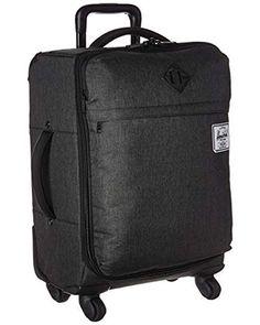 15ec7c29064 Men s Highland Small (black Crosshatch) Luggage. Lyst