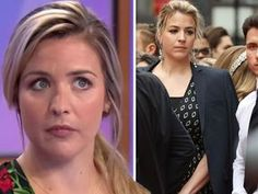 Gemma Atkinson: Strictly star inundated with support from fans after 'heartbreaking' post Gemma Atkinson, Thicker Eyelashes, Strictly Come Dancing, Girl Celebrities, Celebrity News, Eye Candy, Dads, Star, Instagram