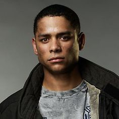 Charlie Barnett - Chicago Fire