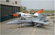 CF-105 Avro Arrow