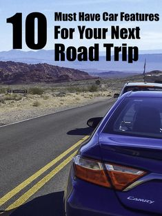 The 10 Best Road Trip Accessories for Your Car - DayTripper - Before your next Road Trip make sure your vehicle has the latest in car accessories. You wont want t - Best Road Trip Cars, Us Road Trip, Road Trip Hacks, Diy Camping, Camping Hacks, Camping Ideas, Mall Of America, North America, Road Trip Essentials