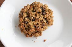 Baked Breakfast Cookie