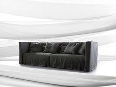 Диван SOMETHING by ERBA ITALIA дизайн Giorgio Soressi