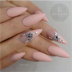 Love ✨@getbuffednails✨ Beautiful work by get buffed nails