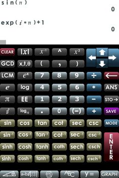 PI83 Graphing Calculator App: Like the TI83, but much cheaper!