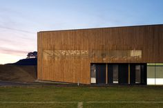 Gallery - Lussy Sport Hall / Virdis Architecture - 7