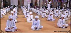 3rd Feb Hukamnama at Gurdwara Baru Sahib (Ang: 831-832)
