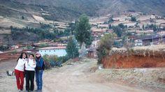 Acabo de compartir la foto de Rita Lopez que representa a:  Pachacrahuay / Buldibuyo