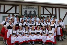 The Cincinnati Donauschwaben Society established their clubhouse to foster a vibrant culture of gemütlichkeit, music bands, sport groups, choirs, and dance troupes.  These Donauschwaben immigrants typically hailed from the valley of the Danube: political tumult and annihilation caused them to flee from Austro-Hungarian hinterlands, thence many finding their home in the Midwest and Cincinnati.