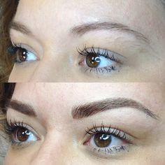 Obsessed with these brows from today it's pretty amazing what a little lift c… – Microblading Mircoblading Eyebrows, Eyebrows Goals, Tweezing Eyebrows, Permanent Makeup Eyebrows, Threading Eyebrows, Eyebrow Makeup, Hair Makeup, Eyebrow Pencil, Threading Salon
