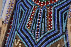 The Evans Tribal group, Yukagir peoples Siberia by Sarah Corbett | Ethnic Jewels Magazine