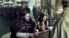 Vikings - Site de lebazarchocolatchaud !