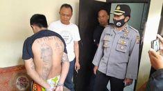 Geng Motor Sadis Asal Bogor Ditangkap di Tasikmalaya Berkat Rayuan Wanita  #BogorChannel Bogor