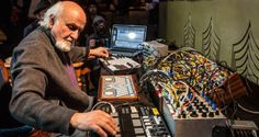 Morton Subotnick On His Buchla Synthesizer