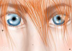 © Me Made with Paint tool SAI