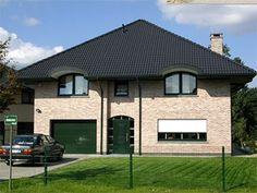 Klassieke woning • nieuwbouw • landelijk • www.verelst.be # livios.be