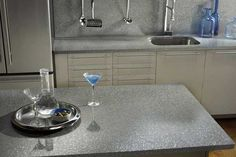 Granite counter bests are distinct due to the fact that no two pieces of granite are specifically the same. Granite includes an exuberance and structure to your home that is unequaled by any other product. The most usual usages for granite today are cooking area counter tops and washroom vanity tops.