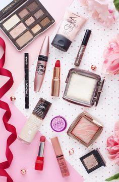 Beauty Favourites 2016